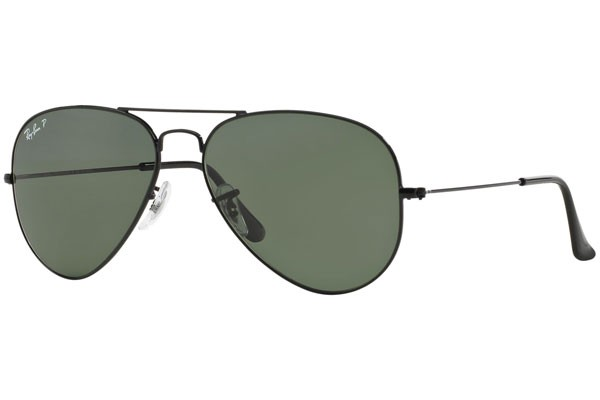 RB3025 Aviator Classic 002/58 Polarized